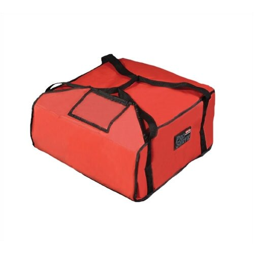 Rubbermaid Commercial Products ProServe Pizza Delivery Bag (Large)