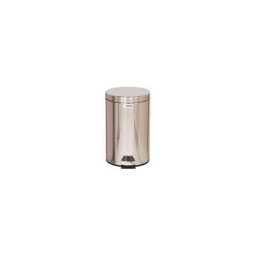 Rubbermaid Commercial Products Medi-Can Steel Step Trash Can