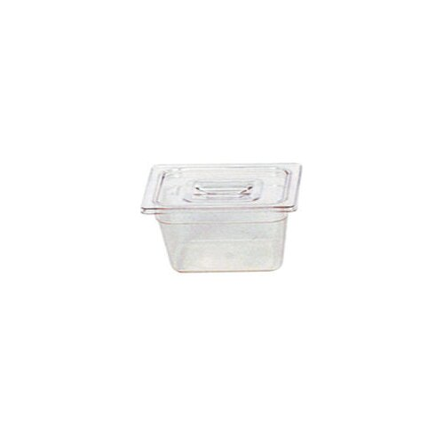 Rubbermaid Commercial Products 4 Space Cold Food Pan