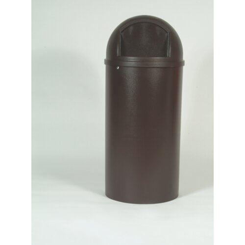Rubbermaid Commercial Products Marshal Classic Container - 25 Gallons