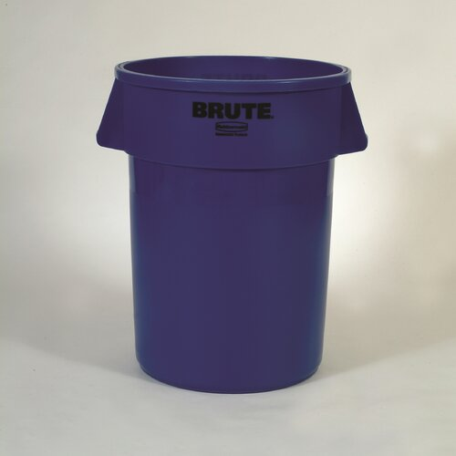 Rubbermaid Commercial Products Brute® Round Container