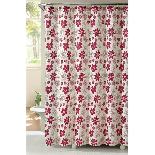 Ammie 13-Piece Shower Curtain Set