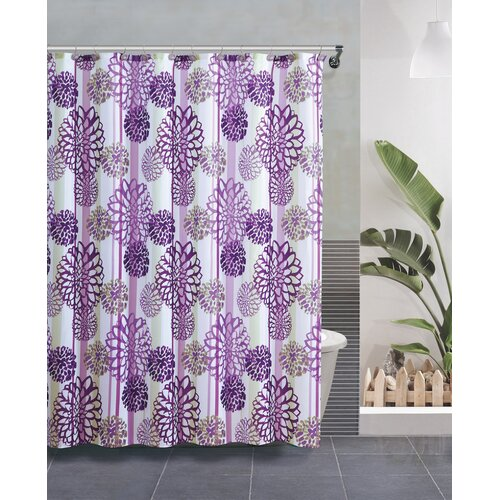 Cameron Shower Curtain Set