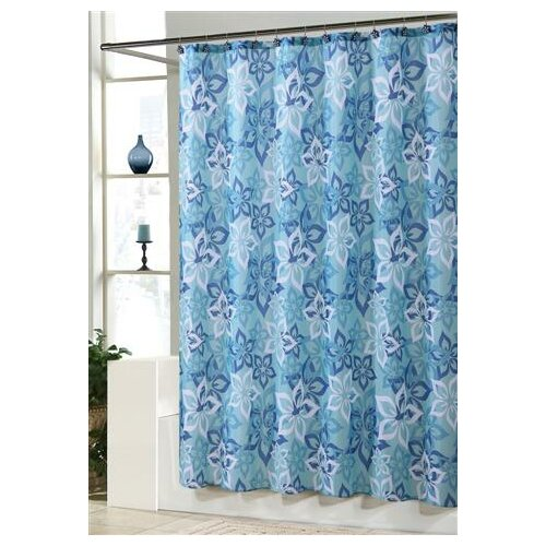 Bradley 13-Piece Shower Curtain Set