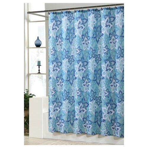 Victoria Classics Bradley Shower Curtain Set Reviews Wayfair