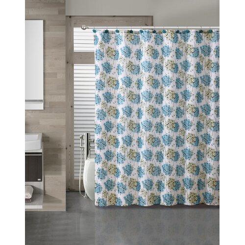 Victoria Classics Carolina Shower Curtain Set