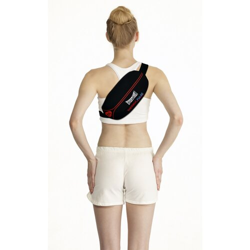 Beautyko Hot and Cold Evertone Thermopulse Vibrating Belt