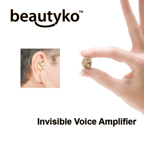 Beautyko Voice Amplifier Communication Aid