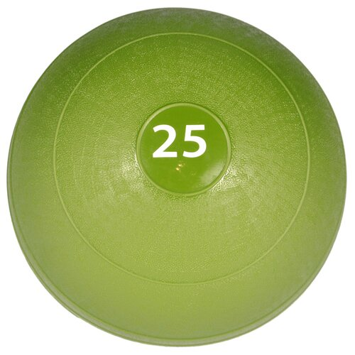 Muscle Driver USA 25 lb Slammer Ball in Green