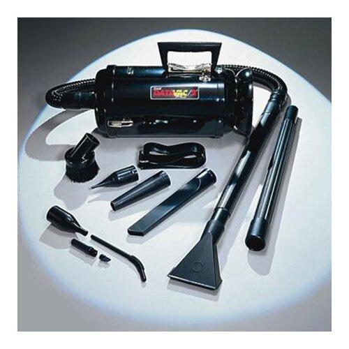 Metro Vacuum Datavac 3 Cleaning System
