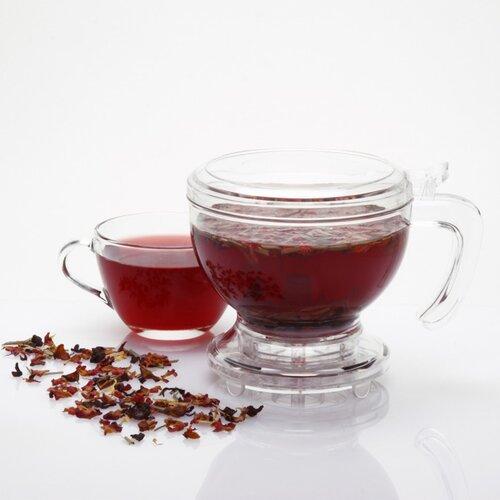 Zevro Simpliss 'a 0.64-qt. Tea Brewing Set