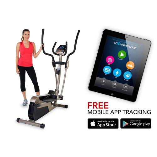 cost of elliptical exercise machine