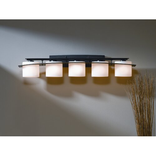 Hubbardton Forge Ellipse 5 Light Wall Sconce