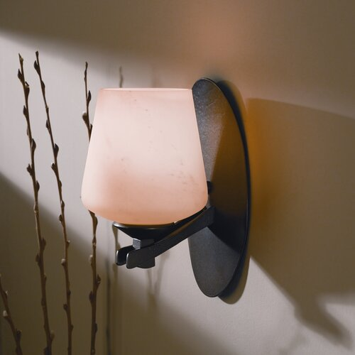 Hubbardton Forge Ribbon 1 Light Sconce