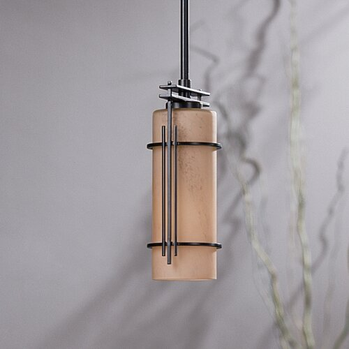 Paralline Small 1 Light Drum Pendant