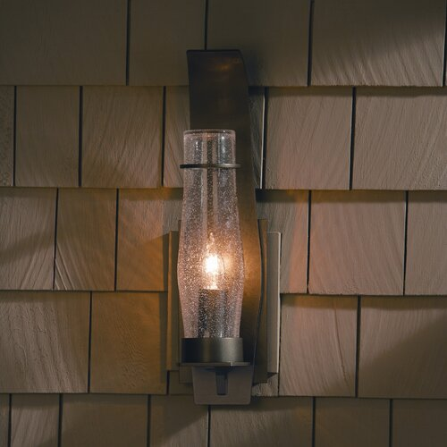 Hubbardton Forge Sea Coast Medium 1 Light Outdoor Wall Sconce