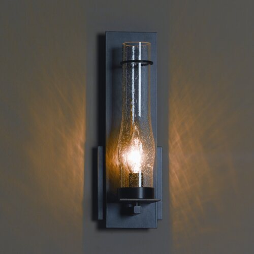 Hubbardton Forge New Town 1 Light Wall Sconce