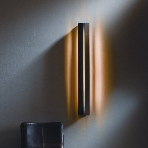 Hubbardton Forge Gallery 3 Light Wall Sconce