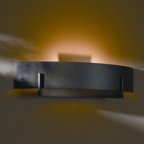 Hubbardton Forge Axis 2 Light Wall Sconce