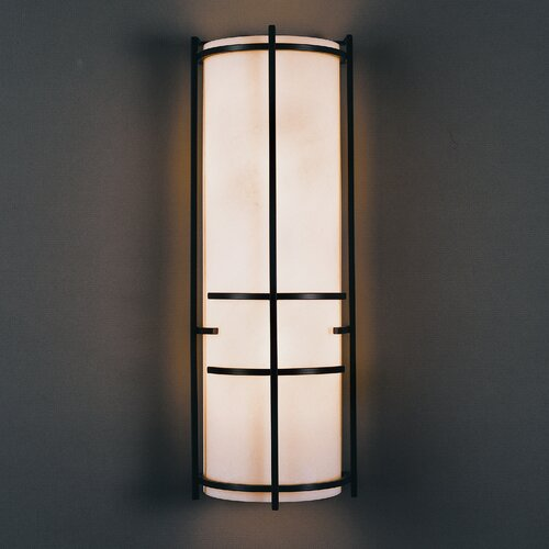Hubbardton Forge ADA 2 Light Wall Sconce