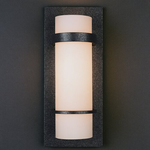 Hubbardton Forge 1 Light Banded Wall Sconce