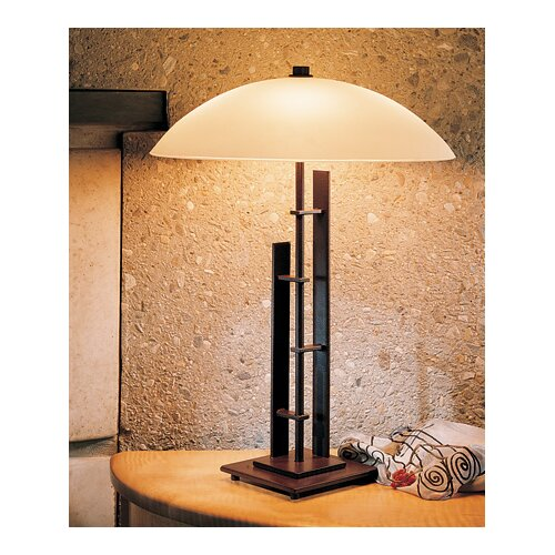 "Hubbardton Forge Metra 18.25"" H Table Lamp"