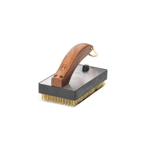 Outset Rosewood Grill Brush