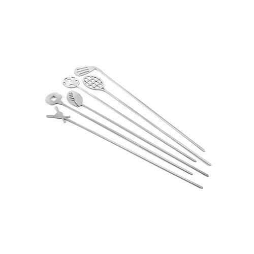 Sports Skewer (Set of 6)