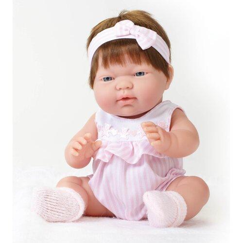 Brunette Ani Doll