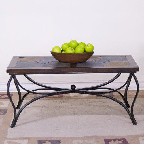 Sunny Designs Santa Fe Coffee Table