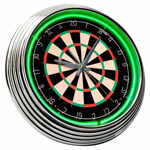 Dart Board 14.75