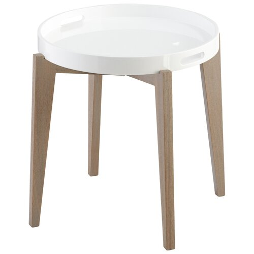 Cyan Design Van Dyke End Table