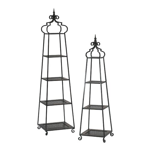Cyan Design Heritage Etagere 2 Piece Set