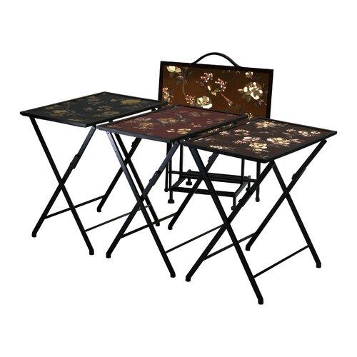 Cyan Design Alberta Folding Tables