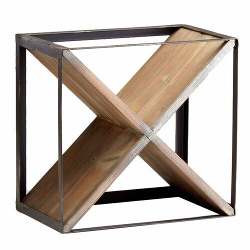 Cyan Design Cube Wine Holder