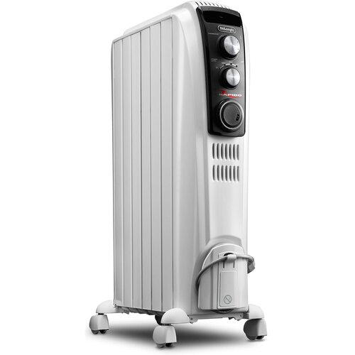 High Performance Radiant Space Heater with Mechanical Controls