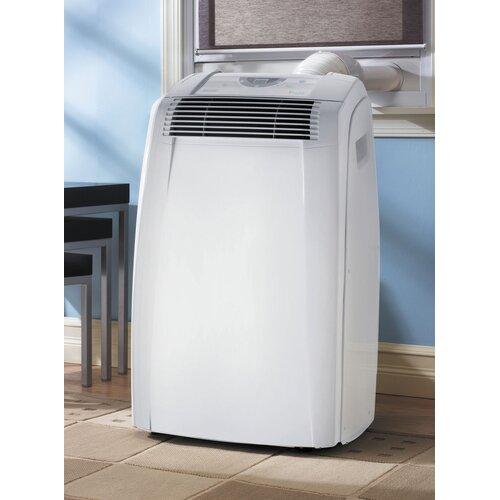 Pinguino c series 12 000 btu portable air conditioner with - Pinguino de longhi portatile ...