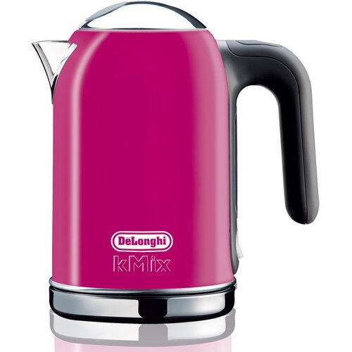 DeLonghi kMix 1.69-qt. Electric Tea Kettle