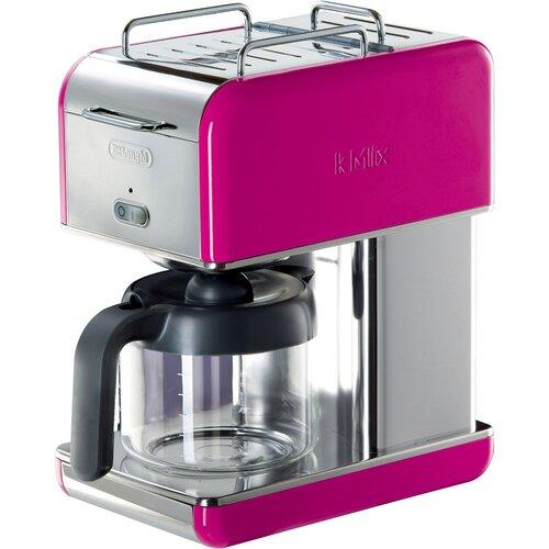 Delonghi Kmix Coffee Maker Reviews : DeLonghi Delonghi kMix 10 Cup Coffee Maker & Reviews Wayfair