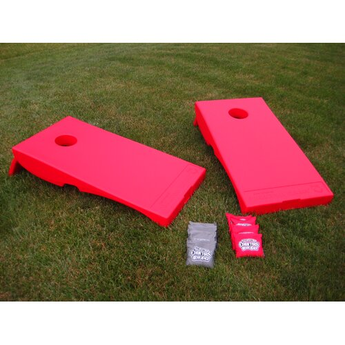 Driveway Games Company All Weather Corntoss Bean Bag Game Set