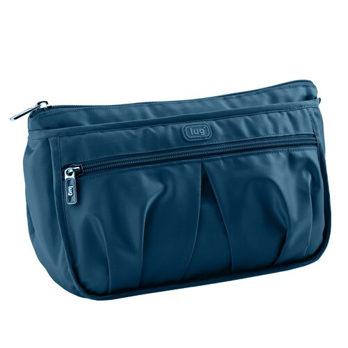 Lug Parasail Ripple Cosmetic Case
