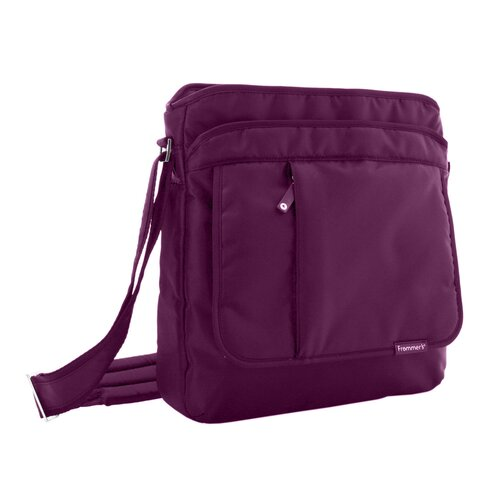 Frommer's Wings Cross body