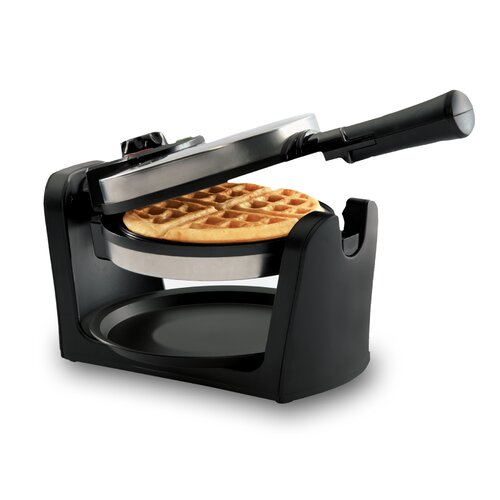 West Bend Rotary Waffle Maker