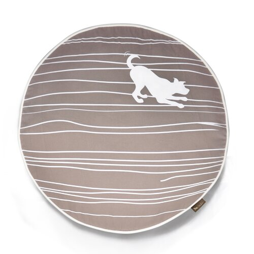 P.L.A.Y. Cosmopolitan Dog on Wire Round Round Change-a-Cover