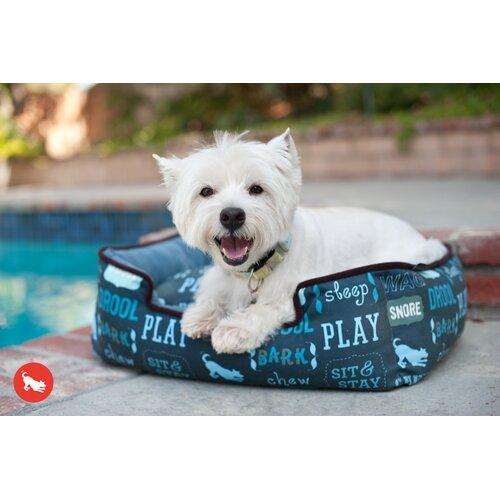 Artist Dog's Life Lounge Dog Sofa