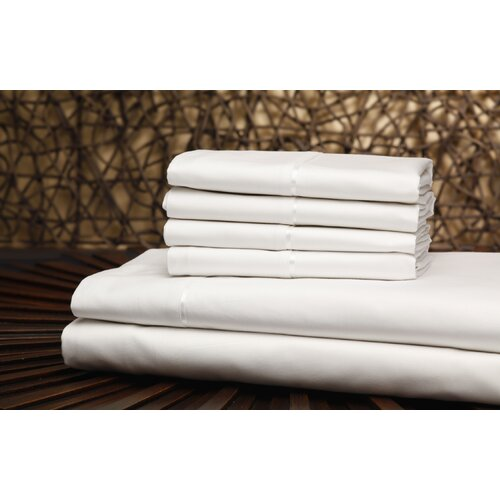Southern Textiles 750 Thread Count Single Ply Sheet Set