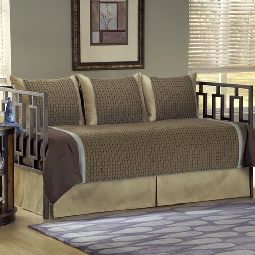 Southern Textiles Stockton Ensemble 5 Piece Daybed Set