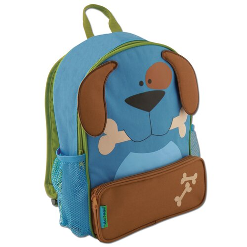 Stephen Joseph Sidekick Dog Backpack