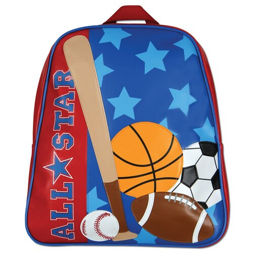 Sports Go-Go School Backpack