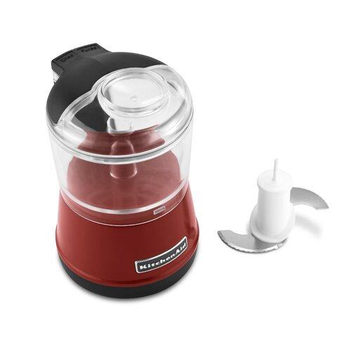 3.5-Cup Food Chopper